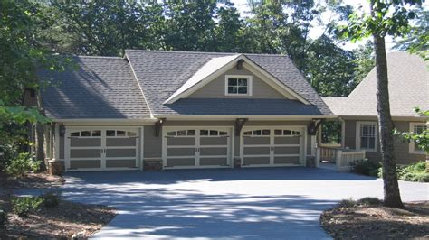 detached  car garage plans detached  car garage