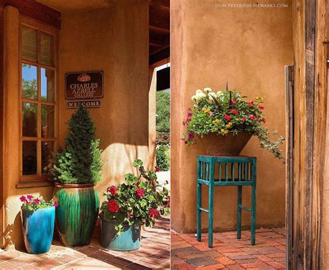 Home Decor Albuquerque : Best 25+ Santa Fe Style Ideas On Pinterest