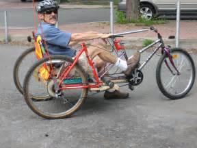 Homemade Recumbent Trike Plans