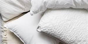 the best bed pillows for 2018 reviews by wirecutter a With best non memory foam pillow