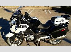 Oklahoma Highway Patrol Motorcycle Troopers Have A New