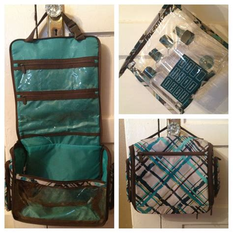Bathroom Toiletry Storage by Hostess Exclusive Cosmetic Bag