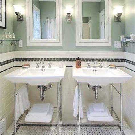 vintage bathrooms designs 35 vintage black and white bathroom tile ideas and pictures