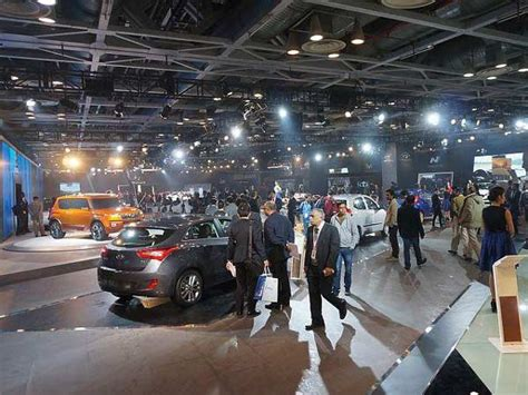 2018 Auto Expo Dates Revealed