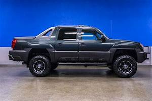 Image Result For Chevy Avalanche 2500
