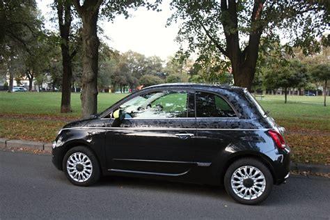 Fiat Test by Test Fiat 500 1 2 Auto Journal