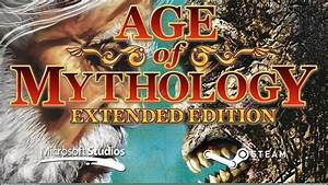 How To Download And Install Age Of Mythology Extended