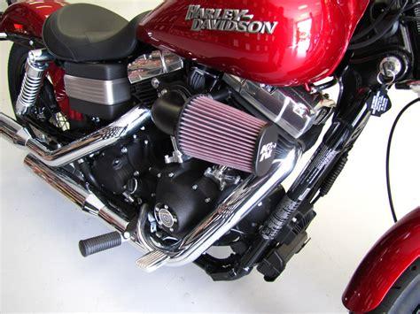 K&n 63-1125 Performance Air Intake System, Performance