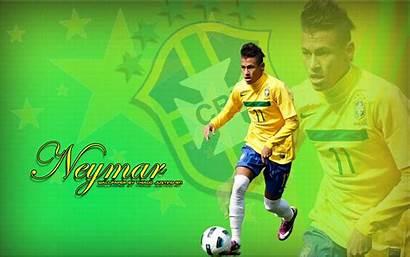 Neymar Wallpapers Football Brazil Background Player Desktop