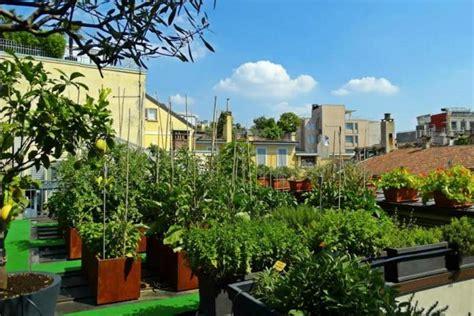 l orto in terrazza orto in terrazza e filosofia green hortus2015 premia l