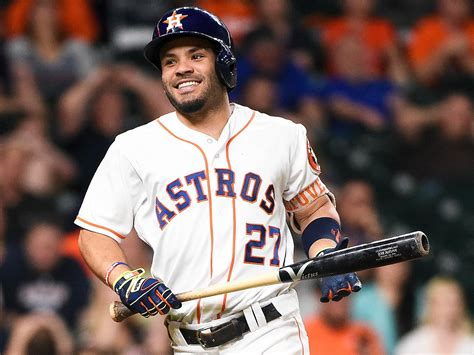 houston astros star jose altuve   small mental switch