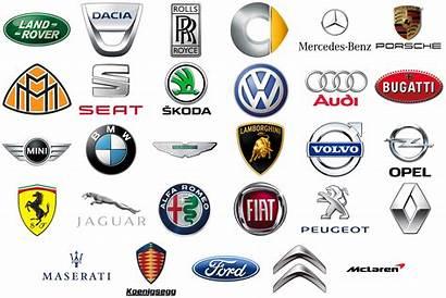 European Brands Brand Cars Logos Manufacturers Makers