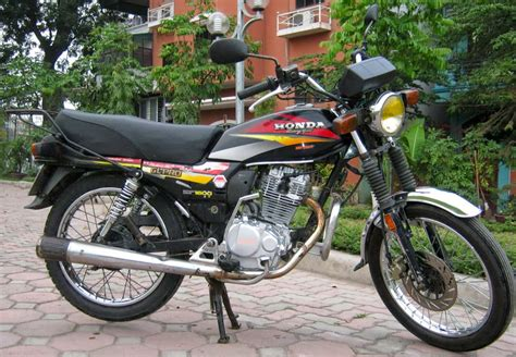 Modifikasi Honda by Dunia Modifikasi Kumpulan Foto Modifikasi Motor Honda Gl