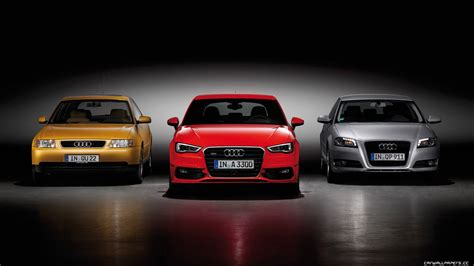 Audi A3 Backgrounds by Audi A3 Wallpapers Wallpaper Cave