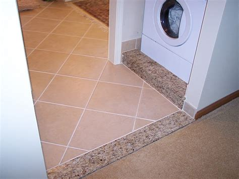 threshold tile granite threshold trim central tile terrazzo granite carpet flooring kalamazoo mi