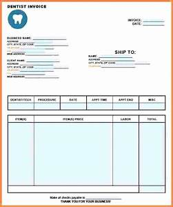 dental receipt dental receipt receipt dental receipt With dental invoice template