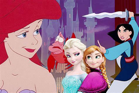 disney princess ranked  worst