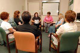 How to Select a Good Support Group | Partners in Wellness