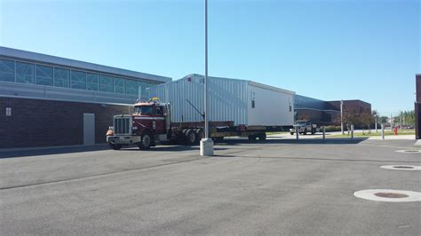 moving house for granite school district in salt lake city