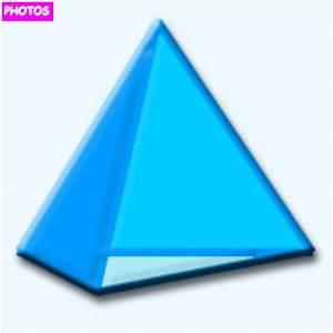 Triangular Pyramid | Triangular Pyramid