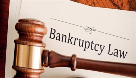 Bankruptcy Law Reforms Committee (blrc) Submits Draft Bill