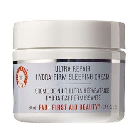 Best drugstore night cream for mature skin