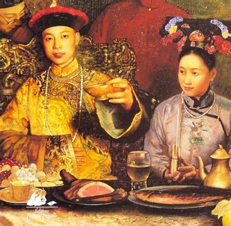 stage en cuisine gastronomique a la table de l empereur de chine institut confucius