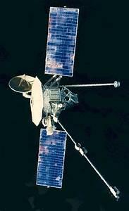 Image Gallery mariner 10 probe