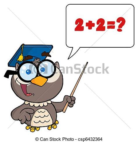 owl math clipart owl math clipart clipart suggest