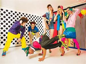 Fashion Troop Neon e of the hottest spring Fashion Trend