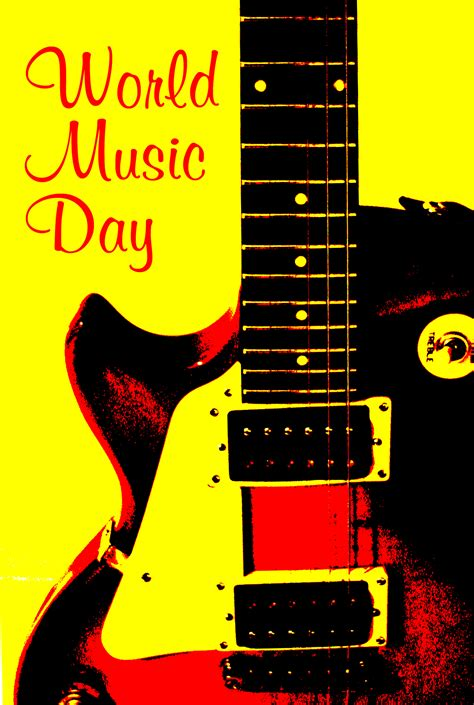 world music day special for world