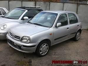 Nissan Micra 2000 : f calla auto centre official website mauritius ~ Medecine-chirurgie-esthetiques.com Avis de Voitures