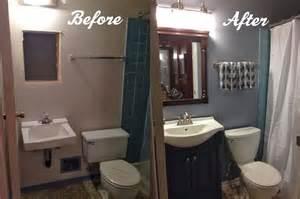Diy Bathroom Remodel Ideas Hometalk Diy Bathroom Renovation