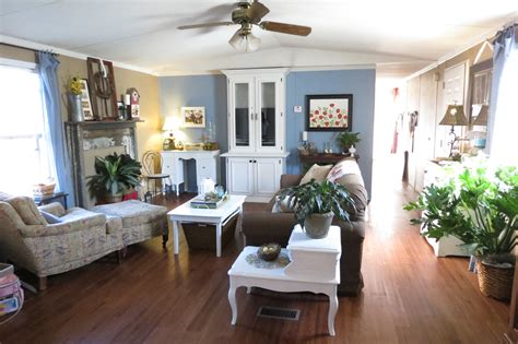 Remodel Ideas For Living Room by Like Living In A Mobile Home Does Not To Be A