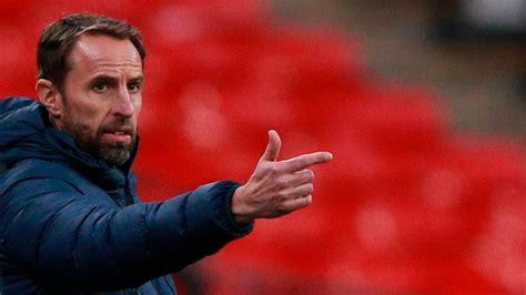 England 2-1 Belgium: How Gareth Southgate's half-time ...