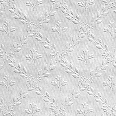 hamnett floral  anaglypta paintable wallpaper direct