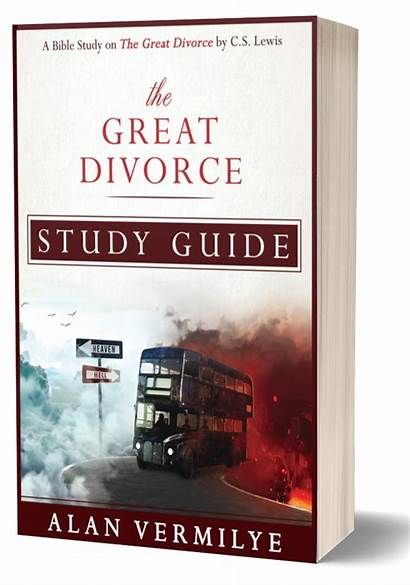 Divorce Study Guide