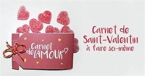 Idée De Cadeau St Valentin Pour Homme : id e cadeau saint valentin faire soi m me ~ Teatrodelosmanantiales.com Idées de Décoration
