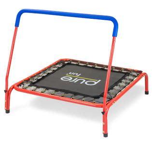 preschool jumper mini trampoline with handrail 943 | prod 2158734912?hei=333&wid=333&op sharpen=1