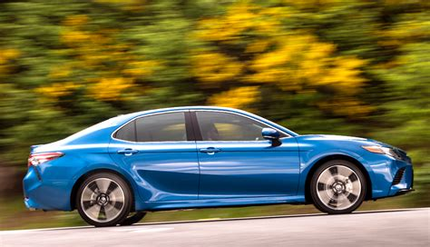 Best New Cars List For 2018 From Consumer Reports
