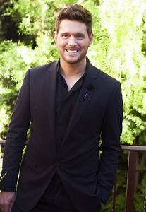 Michael Buble returns with 'love' album after 2-year break ...