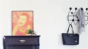 Hang It All Schwarz : wohnideen mit st hlen von charles ray eames ~ Bigdaddyawards.com Haus und Dekorationen