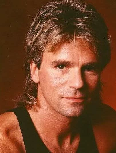80s Mens Hairstyles by Popular 80s Hairstyles For I The 80 S Mullet