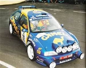 Citroen Zx Kit Car