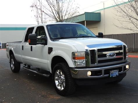 ford   lariat  crew cab long bed turbo
