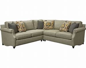 Thomasville sectional sofa thomasville living room for Thomasville sectional sleeper sofa