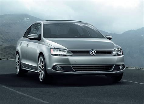 2011 New Volkswagen Jetta Review |new Car|used Car Reviews