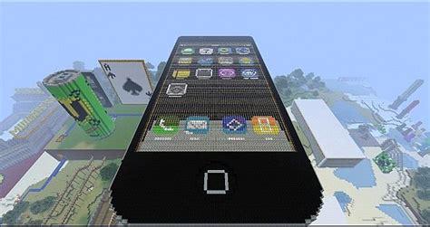 minecraft iphone 4 apple iphone 4s minecraft project