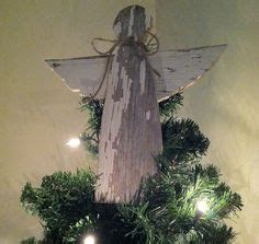 Rustic Wooden Angel For The Home Pinterest