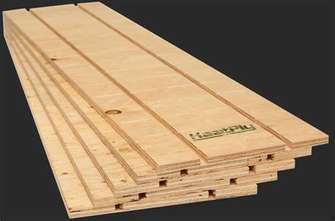 radiant floor heat panels heatply 174 radiant heating panels